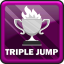 World Record in Triple Jump