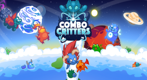 combo critters google play achievements