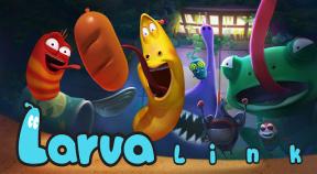 larva link google play achievements