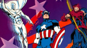 captain america and the avengers retro achievements