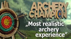 archery champion bow sport 3d google play achievements