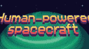 human powered spacecraft steam achievements