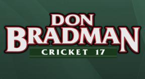 don bradman cricket 17 ps4 trophies