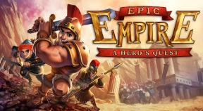 epic empire  a hero's quest google play achievements