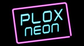 plox neon ps4 trophies