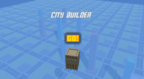 city builder steam achievements