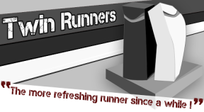 twin runners google play achievements