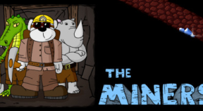 the miners steam achievements