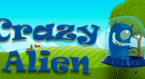 crazy alien steam achievements