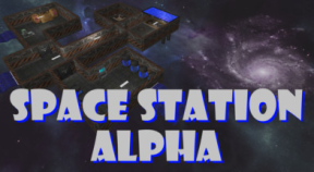 space station alpha steam achievements