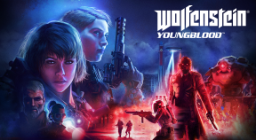 wolfenstein  youngblood xbox one achievements