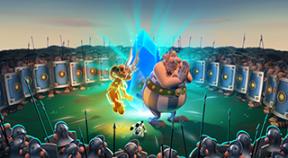 asterix and obelix xxl3 ps4 trophies