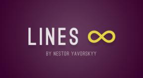 lines infinite by nestor yavorskyy steam achievements
