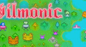vilmonic steam achievements