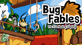 bug fables  the everlasting sapling xbox one achievements