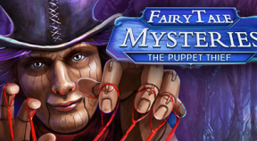 fairy tale mysteries  the puppet thief steam achievements
