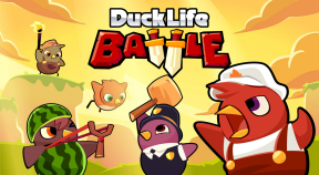 duck life  battle xbox one achievements