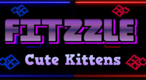 fitzzle cute kittens steam achievements