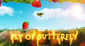 fly of butterfly steam achievements