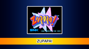 aca neogeo zupapa! xbox one achievements