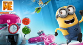 despicable me win 8 achievements