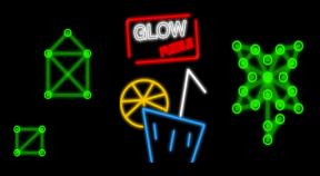 glowpuzzle google play achievements