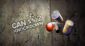 can knockdown 2 google play achievements