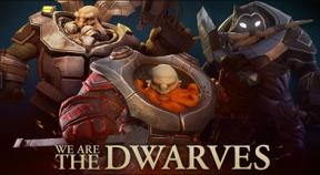we are the dwarves steam achievements