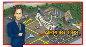airport ops google play achievements