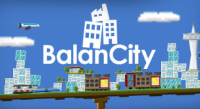 balancity steam achievements