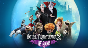 hotel transylvania 2 google play achievements