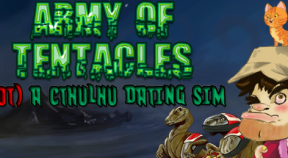 army of tentacles  (not) a cthulhu dating sim steam achievements