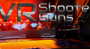 vr shooter guns steam achievements