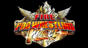 fire pro wrestling world ps4 trophies