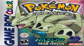 ~hack~ pokemon prism retro achievements