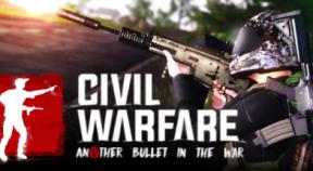 civil warfare  another bullet in the war steam achievements