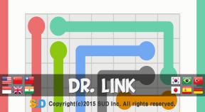 dr. link google play achievements