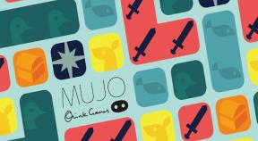 mujo google play achievements