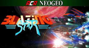 aca neogeo blazing star windows 10 achievements
