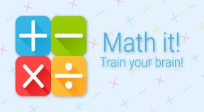 math it! google play achievements