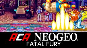 aca neogeo fatal fury xbox one achievements