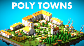 poly towns steam achievements
