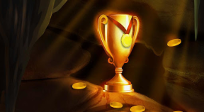 gold box clicker google play achievements