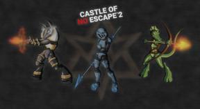 castle of no escape 2 xbox one achievements