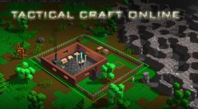 tactical craft online steam achievements