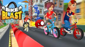 bike blast google play achievements