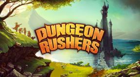 dungeon rushers steam achievements