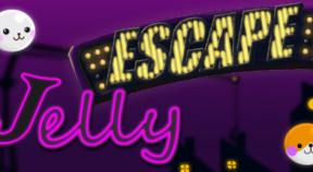 jelly escape steam achievements