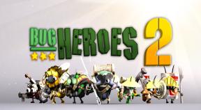 bug heroes 2 google play achievements