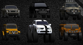 offroad car simulator google play achievements